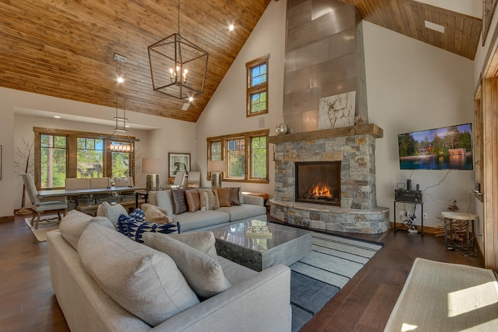 One Tahoe Place *Access to Amenities