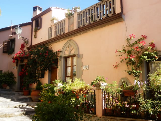 B&B Bouganville Gelsomino - Forza d'Agrò - Bed & Breakfast