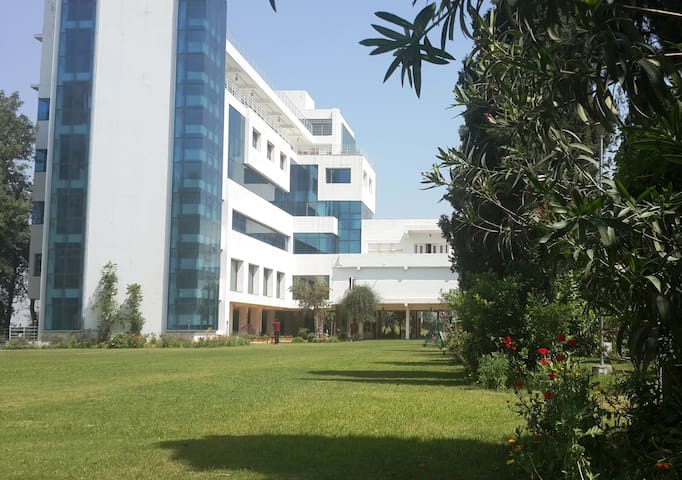 Komal's Residency at Sec 78 Gurgaon.