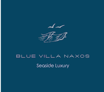 Blue Villa Naxos