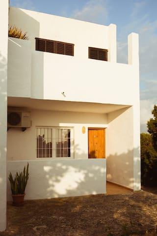 Apartamento Espalmador 2