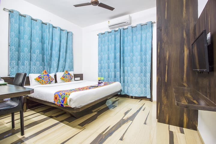 Nashik Cozy deluxe Rooms