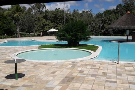 Flat Gravatá - Manibu Residence - Gravatá