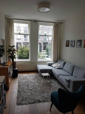 Woning in mooiste wijk van Arnhem - Arnhem - Huis
