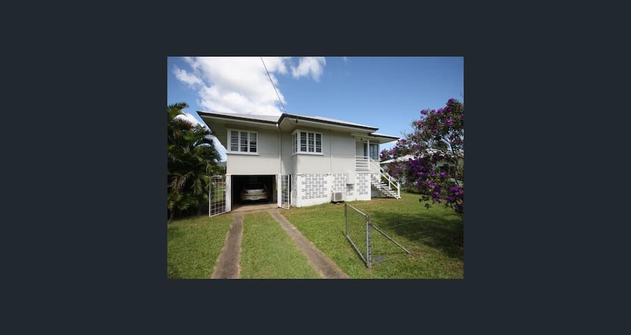 3 bedroom house in Tully - Tully - House
