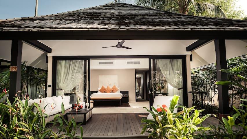 Garden Villa by Nikki Beach Resort Koh Samui - Ko Samui - Villa