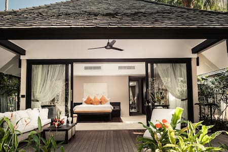 Garden Villa by Nikki Beach Resort Koh Samui - サムイ島 - 別荘