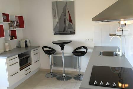 Côté Ville Golfe de Saint Tropez - Cogolin - Apartamento
