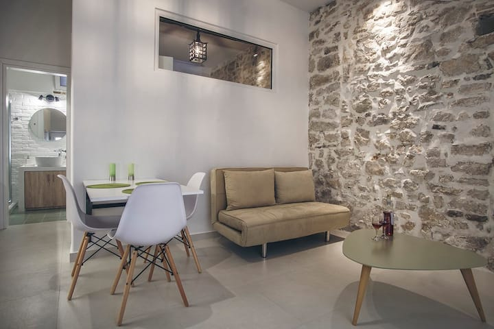 S&G Corfu Old Town Apartments
