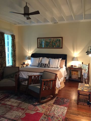 Colonsay Cottage, Room 2 - Holly Springs - Rumah Tamu