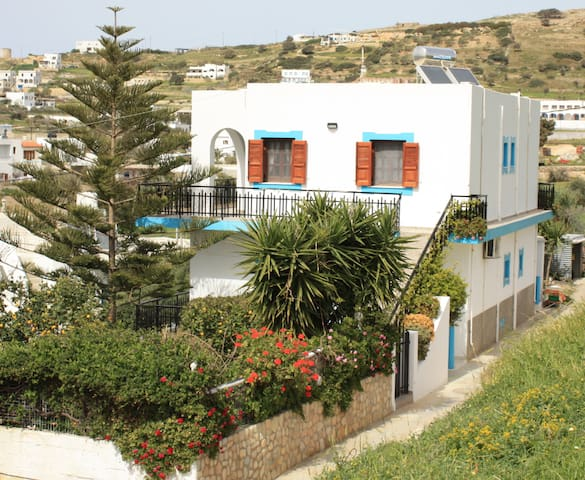 VOULAS APARTMENTS-LIPSI - Lipsi - Apartment