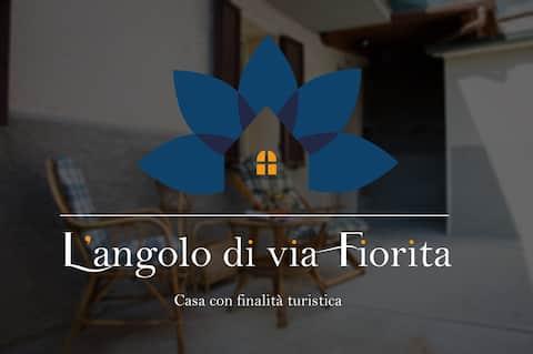 L'Angolo di via Fiorita
