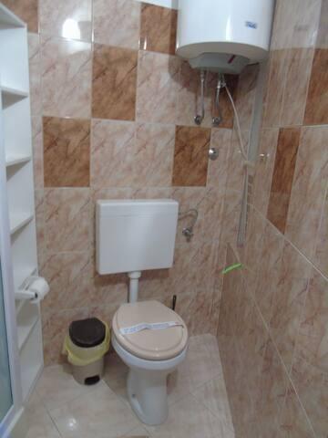 Cosy private room in Motovun, Istria