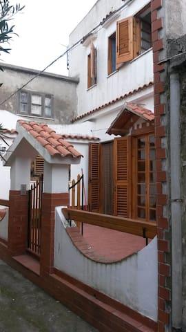 Casa Serro (Messina) a 5 minuti dal mare