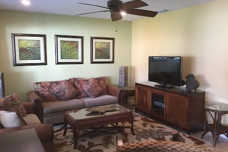 Siesta Key Villa - Sarasota