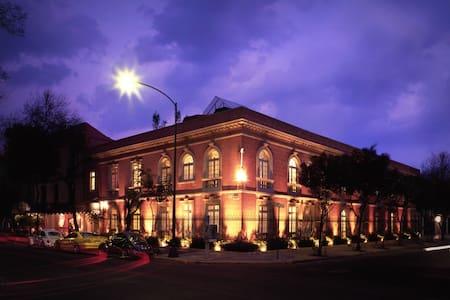 Luxury BED & BREKFAST in La Roma - Ciudad de México