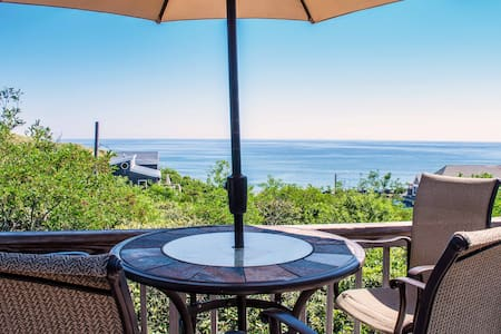 Spectacular Oceanfront at Cahoon Hollow Beach