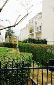 Belle chambre confortable près SQY - Guyancourt
