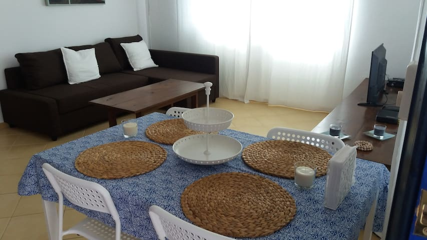 Nice Appartment in Bayahibe town - Los Melones - Apartment