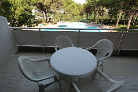 Beautiful Apartment Meridiana 9226.3 - Lignano Sabbiadoro
