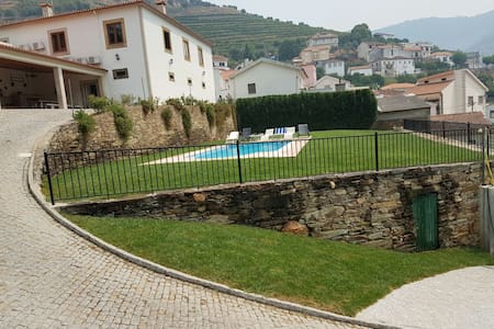Casa grande Douro