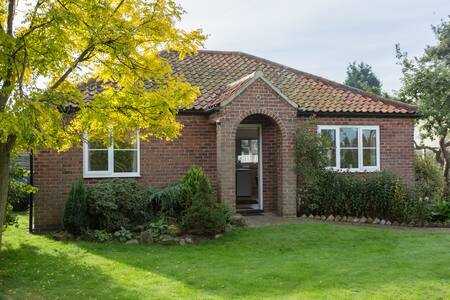 Westhill Cottage - Ordsall - Bungalow