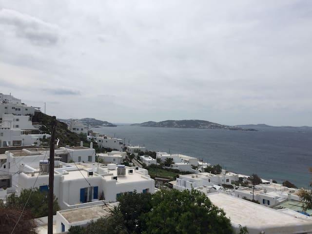 Aegean View Studio 2