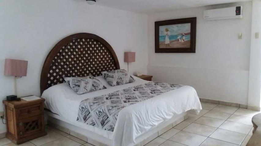 Villa equipada en Costa Esmeralda, Veracruz