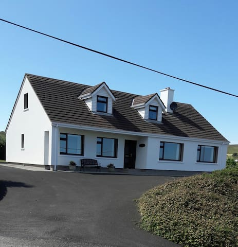 The Cove- Self Catering Cottage in Donegal
