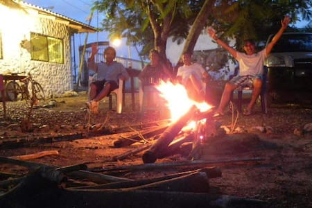 Cabañas Frente al Mar en Sua Esmeraldas-Ecuador - Súa