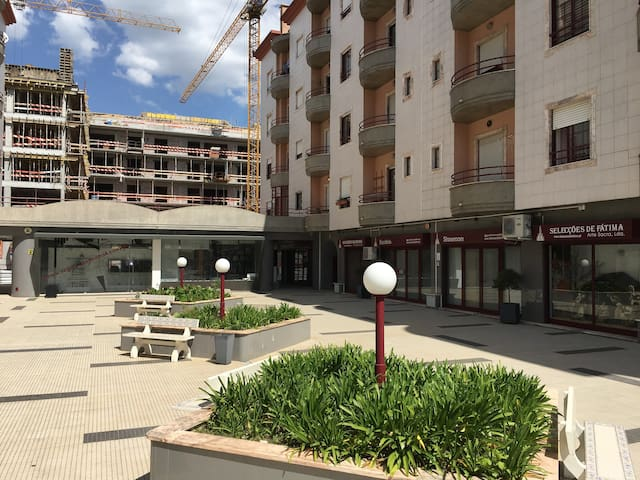 Apartamento em Fátima - 2 quartos - Fátima - Pis