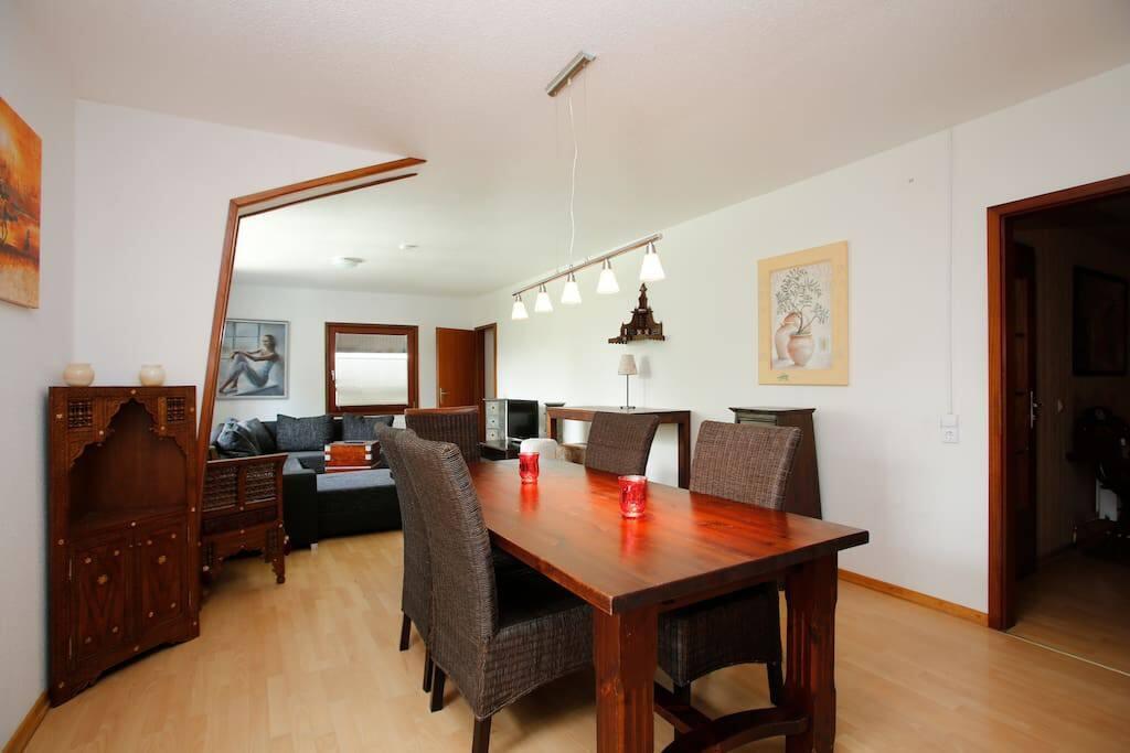 idylle auf dem reiterhof bei husum wohnungen zur miete in witzwort schleswig holstein. Black Bedroom Furniture Sets. Home Design Ideas