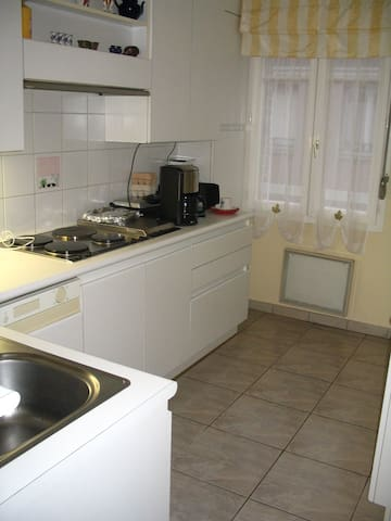 duplex de 198m² - Bergues - Appartement