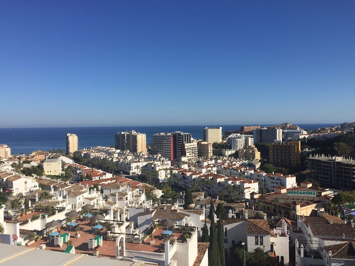 Great seaviews Penthouse 185sqm + 100sqm terrace