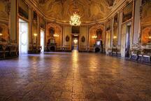 Nelle vicinanze: Palazzo Biscari