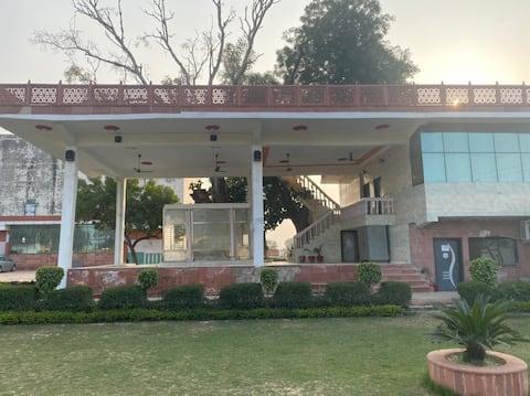 Trupti Shyam Garden