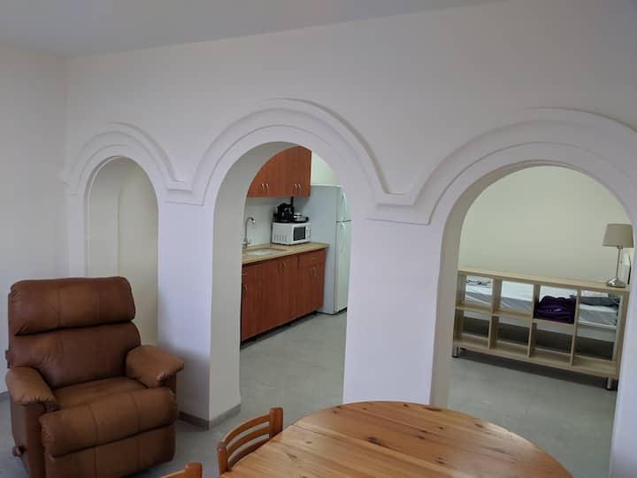 The stone house בית האבן ביודפת