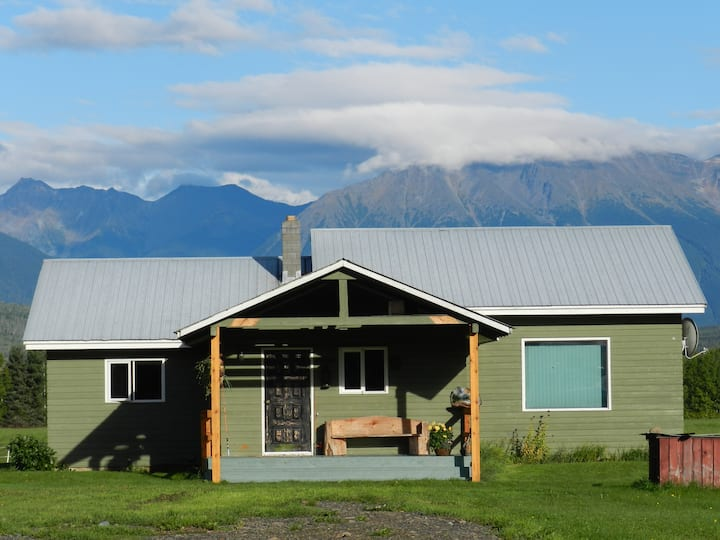 Larson Ranch