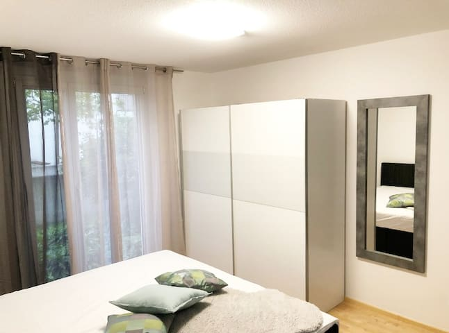 Feel at home in Munich, New furnitures