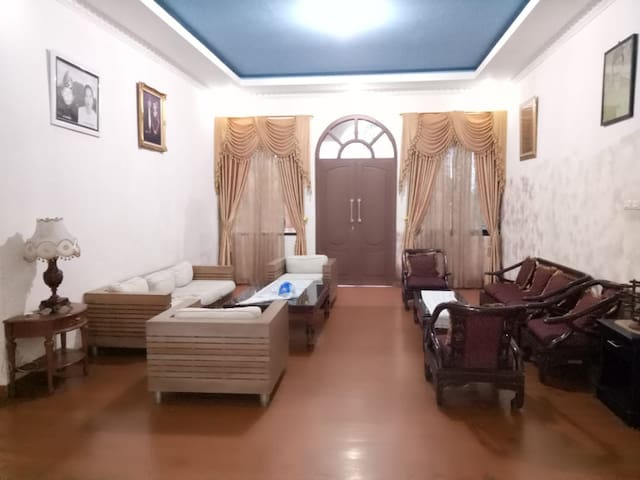 2 BR, Dempo, Pagar Alam Private Villa, Riverview