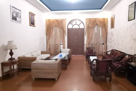 1 BR, Dempo, Pagar Alam Private Villa, Riverview