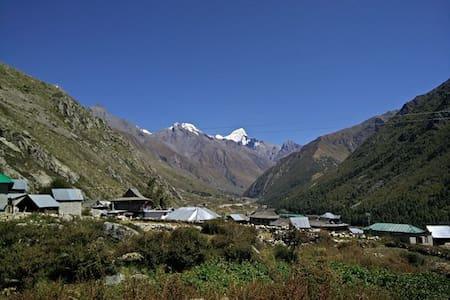 Nest stay in Himachal pradesh # HPCHL001