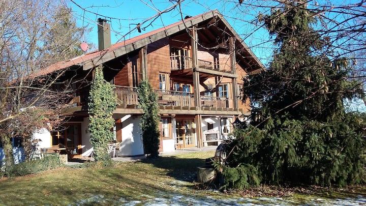Zimmer im gemütlichen Landhaus-Nähe Landsberg