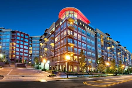 The Best of Both World's!! Buckhead/Midtown Area