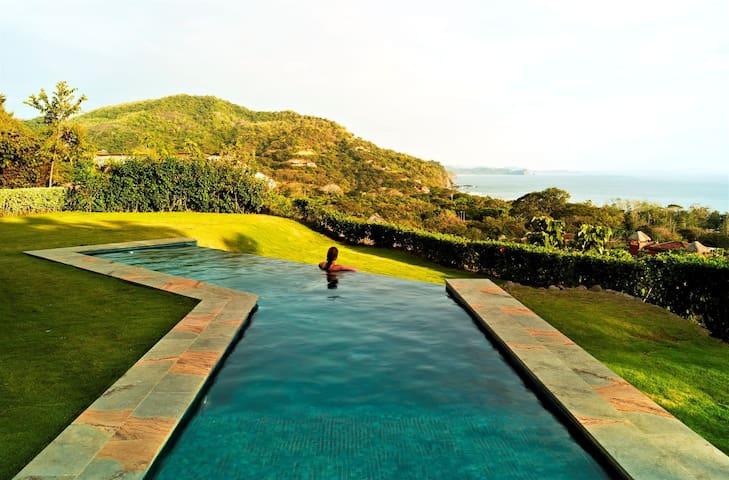 Villa Colibri - Punta Islita - Casa