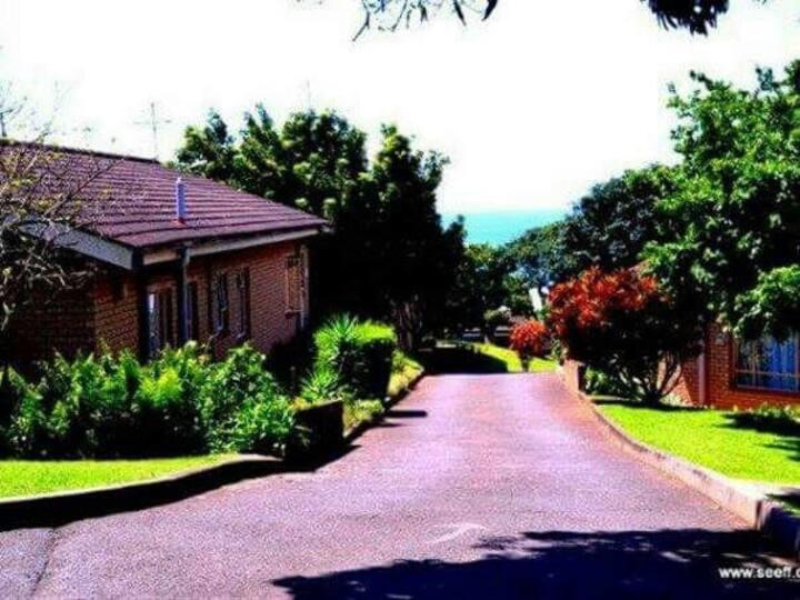 1 Loerie, Scottburgh,Freeland Park
