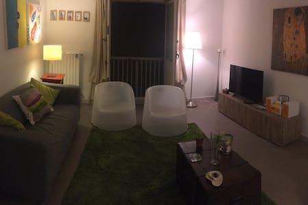 Casetta calda ed accogliente - Nocera Superiore - บ้าน