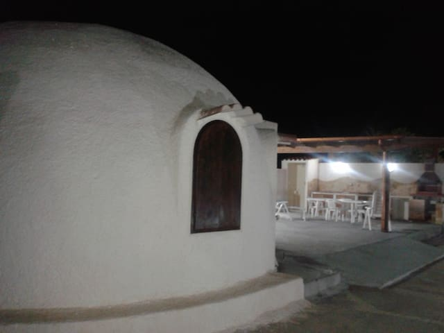 Casa vacanze Le Oasi - bungalow