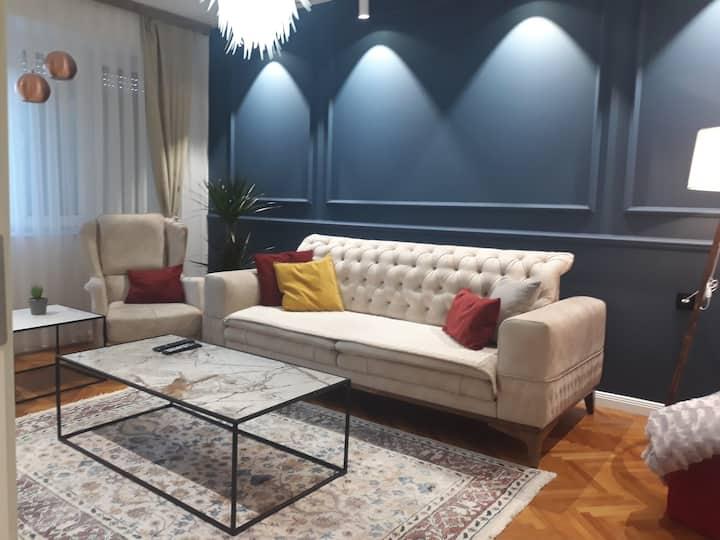 UNION Lux Apartment