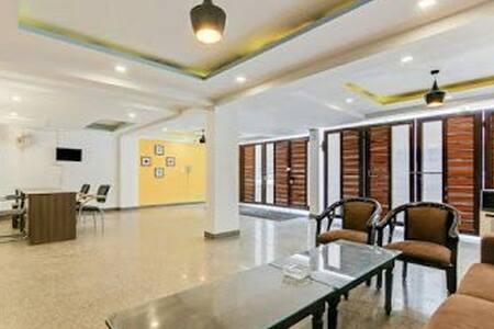 Lovely place to Stay in Malviya Nagar